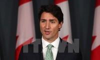 Aléna: «très possible d'avoir un accord qui fonctionne pour tout le monde» (Trudeau)