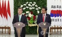 Moon veut établir une paix irréversible sur la péninsule coréenne