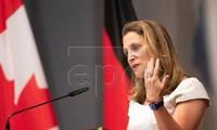 Un compromis entre Washington et Ottawa «éminemment» possible