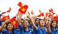 Bilan de la campagne d'été de l'Union de la jeunesse communiste Hô Chi Minh
