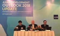 La BAD prévoit une croissance du Vietnam de 6,9% en 2018