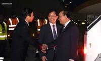 Le Premier ministre Nguyên Xuân Phuc à la 73e session de l'Assemblée générale de l'ONU
