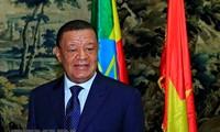 Le président éthiopien demande au Vietnam de rouvrir son ambassade à Addis-Abeba