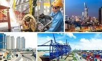 Le Vietnam enregistre une croissance de 6,88% au 3e trimestre