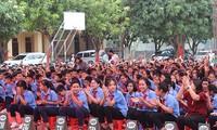 Le Vietnam lance le 48e concours de l'UPU