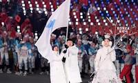 JO 2032 : les deux Corée s'avancent vers une candidature unie