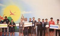 Les Russes remportent le «WhiteHat Grand Prix» 2018