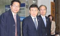 Les deux Corées discutent de la coopération sanitaire et médicale