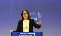 L'UE proche d'un accord sur les investissements étrangers
