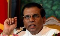 Sri Lanka: «profonde inquiétude» américaine après la dissolution du Parlement