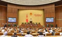 L'AN étudie les amendements de la loi sur l'éducation