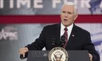 Selon Mike Pence, un nouveau sommet Trump-Kim est prévu pour 2019