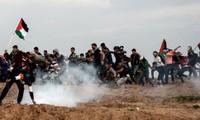Gaza: 25 blessés par des tirs israéliens