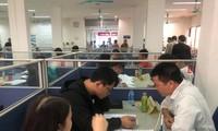 1.200 offres d'emploi par des entreprises sud-coréennes et japonaises
