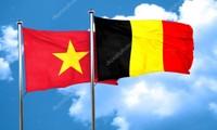 Le Premier ministre Nguyên Xuân Phuc reçoit l'ambassadeur de Belgique