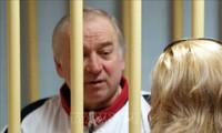 Affaire Skripal: la police britannique diffuse une vidéo des suspects