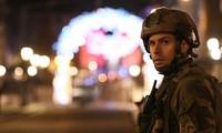 Fusillade à Strasbourg: quatre morts et une dizaine de blessés, selon le maire