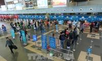 L'aviation vietnamienne accueille plus de 100 millions de passagers en 2018