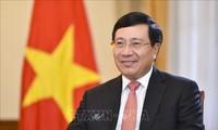 Un comité national pour la présidence vietnamienne de l'ASEAN 2020