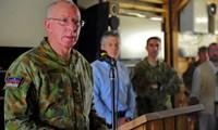 L'ancien chef militaire australien, David Hurley, a été nommé gouverneur général