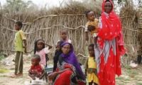 L'ONU veut mobiliser 2,7 milliards de dollars pour les réfugiés du Soudan du Sud