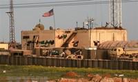 Les USA vont retirer leurs troupes de Syrie