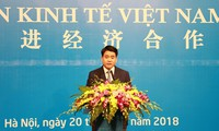 Forum d'affaires Vietnam-Chine