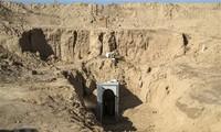 ONU : les tunnels libanais du Hezbollah n'ont pas de points de sortie en Israël