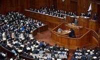 Japon: un budget record pour la défense
