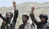 Un avant-poste afghan détruit à l'explosif par les talibans