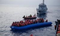 Les Pays-Bas finalement prêts à accueillir des migrants du Sea-Watch 3