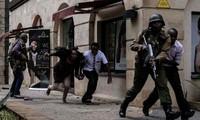 Kenya: un commando jihadiste attaque un hôtel de Nairobi, au moins six morts