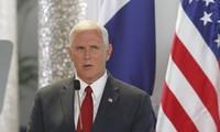 Mike Pence appelle les diplomates américains à promouvoir l'immigration légale