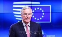 L'UE pourrait changer l'accord si le Royaume-Uni changeait ses lignes rouges, selon le négociateur en chef de l'UE