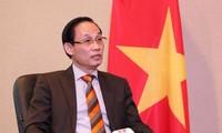 Le Vietnam s'engage à poursuivre ses actions en faveur des droits de l'homme