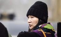 Affaire Huawei: Pékin presse Ottawa de libérer Meng Wanzhou