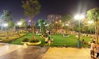 Bientôt un parc d'infrastructures vertes à Cân Tho