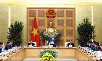 Nguyên Xuân Phúc : Poursuivre les réformes administratives au service du peuple