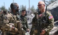 Les Etats-Unis annoncent le maintien temporaire de 200 soldats en Syrie
