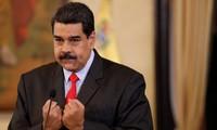 Nicolas Maduro réagit après la livraison de médicaments russes au Venezuela