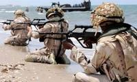 Une exercice militaire conjoint des pays du Golfe commence en Arabie saoudite