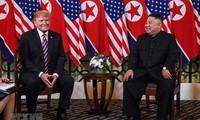 Le sommet Trump- Kim vu par des experts internationaux
