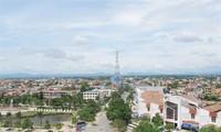 Quang Tri va mettre en oeuvre 30 grands projets en 2019