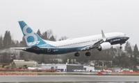 Les Boeing 737 Max interdit au Vietnam