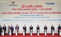 Nguyên Xuân Phuc: Chu Lai – nouvelle terre promise des entreprises du bois