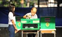 Thaïlande : report des résultats des législatives au 29 mars