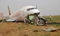 Crash de l'avion d'Ethiopian Airlines: le système antidécrochage mis en cause était bien activé