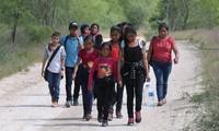 Les républicains américains campent sur l'expulsion d'immigrants illégaux