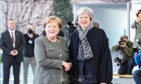 Brexit: Angela Merkel est favorable à un report prolongé au-delà du 30 juin