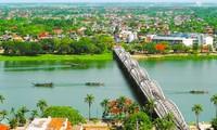 Faire de Huê une ville de communication intelligente